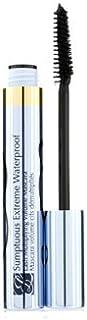 エスティローダー サンプチュアス エクストリーム ウォータープルーフ - # 01 Extreme Black 8ml/0.27oz並行輸入品