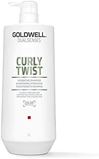 Goldwell DualSenses Curly Twist Hydrating Shampoo, 1 L