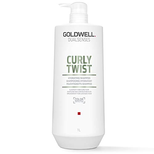 Goldwell Dualsenses Curly Twist Hydrating Shampoo, 1er Pack (1 x 1 l)