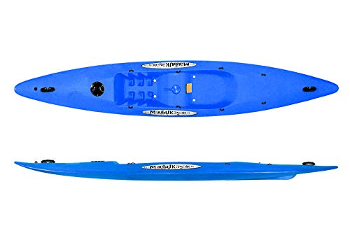 Kayaks 3.4 Recreation Package Sit on Top by Malibu