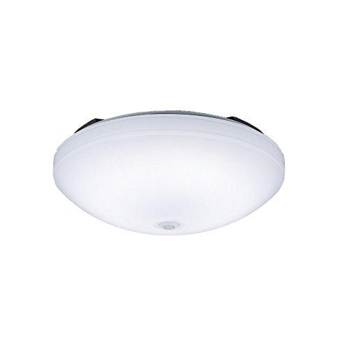 『パナソニック LEDシーリングライト 小型 人感センサー付 内玄関・廊下灯 昼白色 HH-SC0090N』の1枚目の画像
