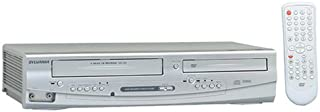 Sylvania SRDD495 Progressive Scan DVD Player and VCR