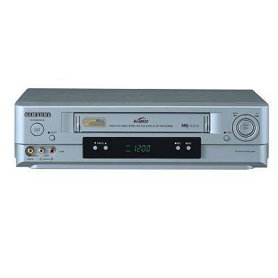 Samsung SV 651X Stereo Ad Alta Fedeltà di video vhs