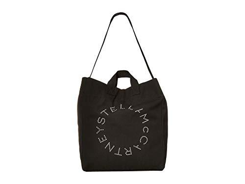 Stella McCartney Big Bag Organic, Schwarz (schwarz), Einheitsgröße
