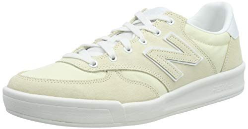 New Balance Wrt300, Zapatillas Mujer, Amarillo (Butrmilk/White HB), 38 EU
