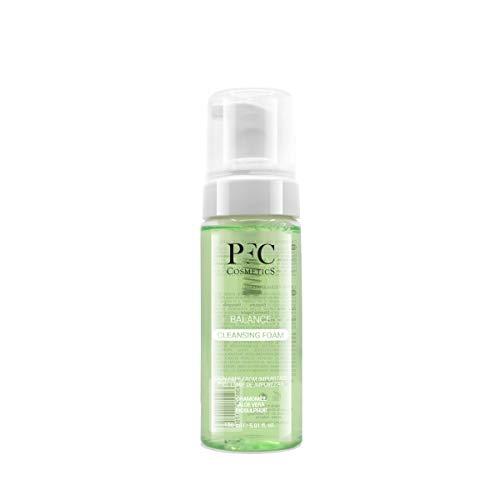 PFC Cosmetics - Limpiador Facial Balance Cleansing Foam 150 ml