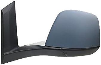 Calotta Nera 7445609943991 Derb Specchio Specchietto Retrovisore Sx
