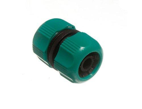 Pack de 8 Tuyau d'arrosage au tuyau Joiner Raccord à compression 12 mm