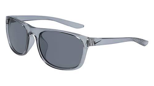 Nike Endure CW4652 colore 012 (Trasparente lente Grigia) Occhiali da Sole Unisex