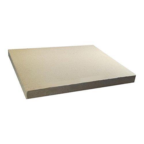 daniplus piedra para pizza Pan ladrillo ladrillos refractarios...