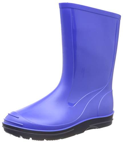 Beck 486, Boots mixte enfant - Bleu (Royalblau 12), 26 EU