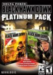 Delta Force Black Hawk Down Platinum (輸入版)