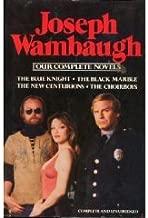 Joseph Wambaugh: 4 Complete Novels (ISBN#0-517-366479)