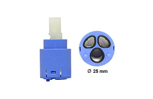 BLANCO 117849 Kartusche 25 mm für Hochdruck Armaturen/Ersatzteil