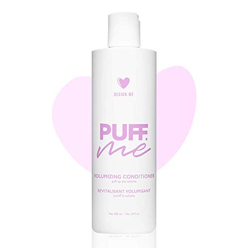 Puff.Me Volumizing Conditioner - Volume Booster