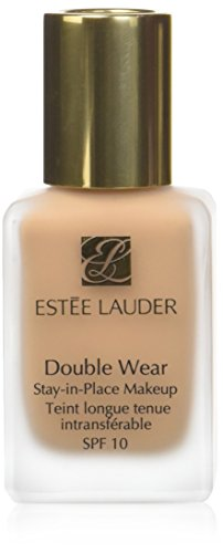 Estée Lauder Double Wear Stay in Place Make Up, 3C3, Sandbar, 1er Pack (1 x 30 ml)
