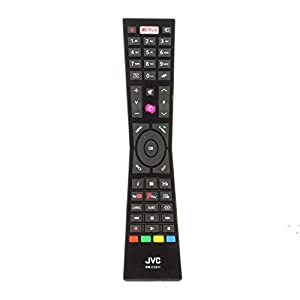 Genuine RM-C3231 Remote Control fit for JVC LT-32C660 LT-24C660 LT-43C860 LT-49C770 LT-55C860 Lt-32c661(a)