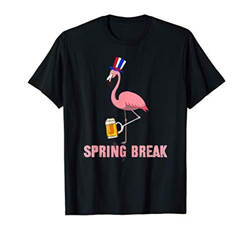 Spring Break 2021 T-Shirt