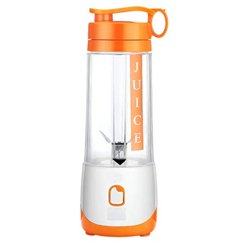 Why Should You Buy Multi-function juicer, rechargeable portable juice cup, portable cup, ice machine...
