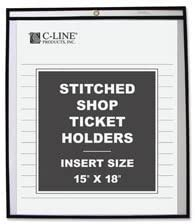 55% OFF Shop Ticket Popular product Holder Stitched 4