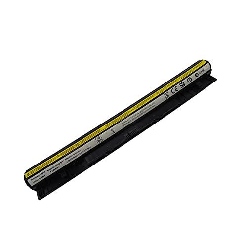 CYDZ® 3500mAh 14.4V Bateria de laptop para lenovo G400s G405s G410s G500s G505s G510s S410p S510p Z710 Z40 Z50 Z70 B70-80 para L12L4E01 L12S4E01 L12L4A02 L12M4A02 L12M4E01 L12S4A02 121500171 121500172