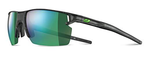 Julbo - Gafas de sol unisex con diseño de tortuga, color verde, talla única