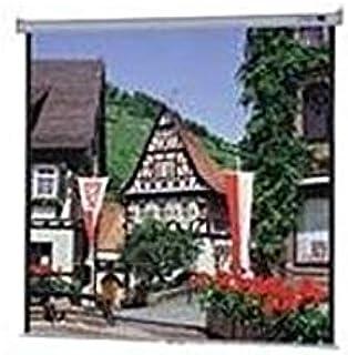 Da-Lite Model B 78670 Projection Screen - 92 x 52 inches - 106 inches Diagonal Image Size - HDTV - Matte White (Renewed)