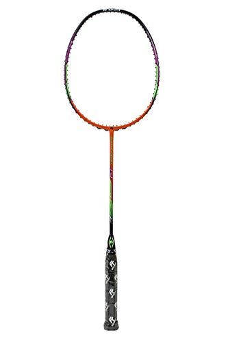 Fleet Felet Brave 10 Unstrung Badminton Racquet