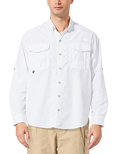 BALEAF Mens Shirt