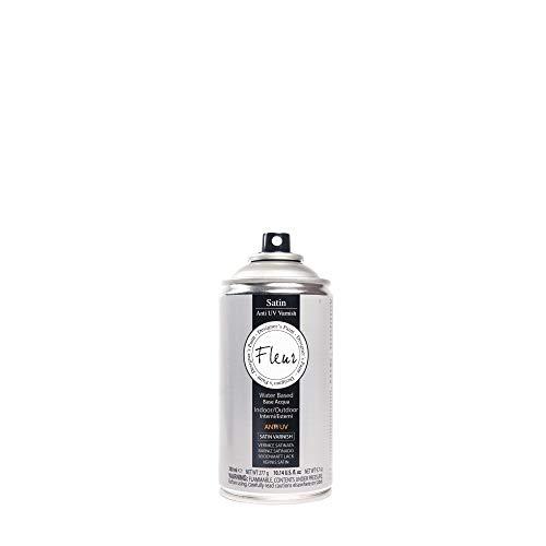 Barniz spray transparente agua Fleur alta calidad