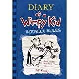 Rodrick Rules (Diary of a Wimpy Kid, Book 2) - Amulet Books