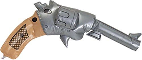 Revolver gonflable