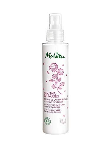 Melvita Nectar de Roses Brume de Lait Hydratante 150 ml