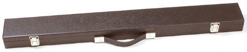 Koffer Standard 1/2 schwarz für Billard Queue