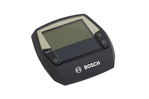 Bosch Intuvia Display, Anthrazit, Einheitsgröße