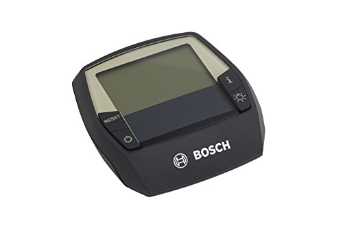 Bosch Intuvia, Display Unisex-Adulto, Antracite, Taglia Unica