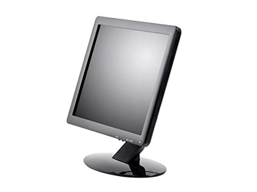 Monoprice 115481 15-Inch 5-wire Resistive Touch LCD Touch Screen Monitor (4:3)