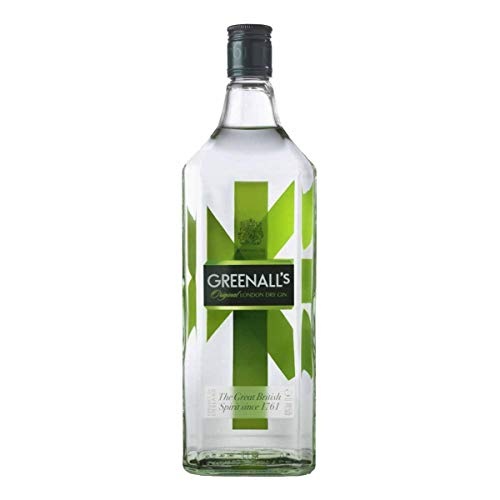 GREENALL'S GIN THE ORIGINAL 1 LITER