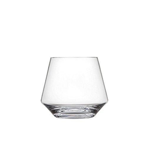 Schott Zwiesel Tritan Pure Burgundy Stemless Glasses - Set of 6