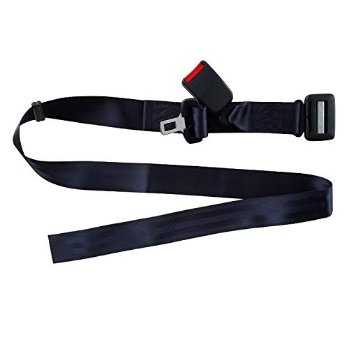 Pregnancy Car Seat Belt Adjuster | Safe & Comfortable Belly Protector | Maternity Bump Belt | Easy...