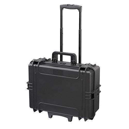 MAX max505str. 079 Bagages Noir étanche