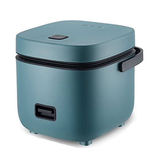 FSLLOVE FANGSHUILIN 22. 0V 200W 1.2L. Mini-Reiskocher-Multifunktions-Modern-Erstellung von Porrive-Suppe-Non-Stick-Haushalts-Kochmaschine Küchengerät