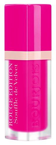 Bourjois Rouge Edition Souffle Velvet Lipstick - 05 Fuchsiamallow 7.7ml