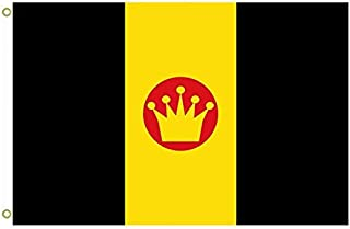 latin king flag
