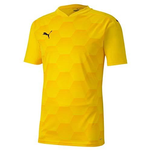 PUMA Camiseta Modelo teamFINAL 21 Graphic Jersey Marca
