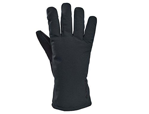 VAUDE Handschuhe Manukau Gloves, phantom black, 6, 40320
