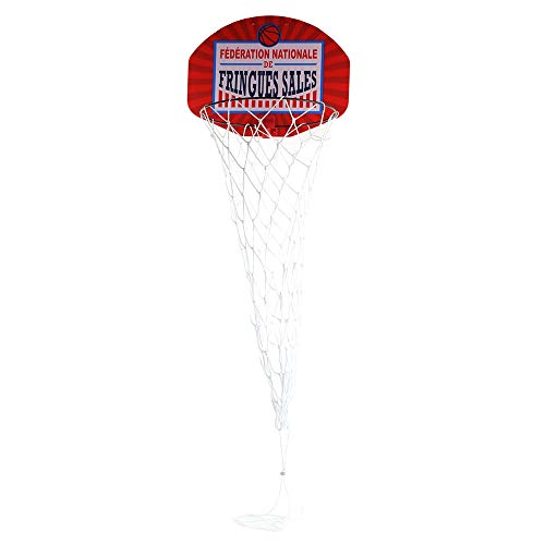 Mister Gadget MG3138 Basketballkorb, mehrfarbig