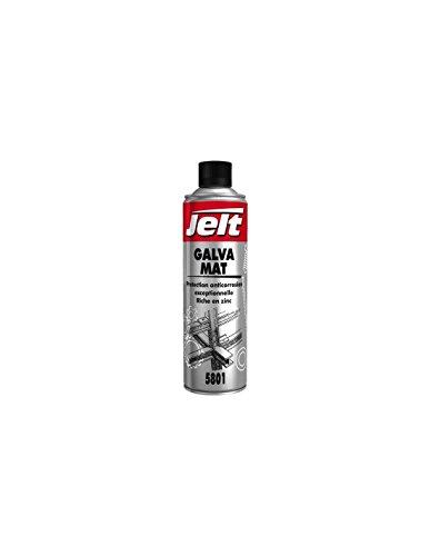 Galvanisation à froid - 650 ml - Galva mat - Jelt