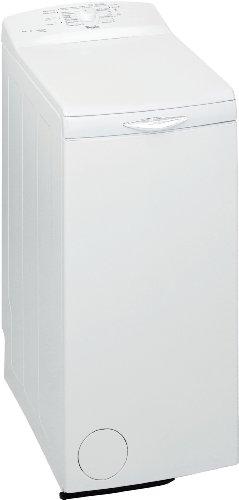 Whirlpool AWE 5200 Waschmaschine Toplader / A+ C / 1000 UpM / 5 kg / Weiß / Kurzprogramm /...