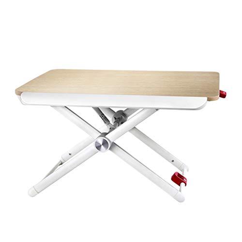 LITING Multifonction de Bureau d'ordinateur Portable de Support de Levage d'ordinateur Portable de lit de lit de Table